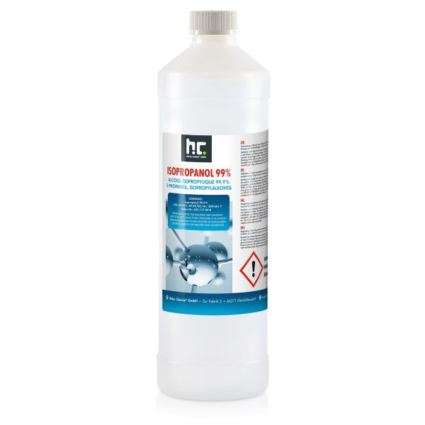 Isopropanol 99,9% von Höfer Chemie